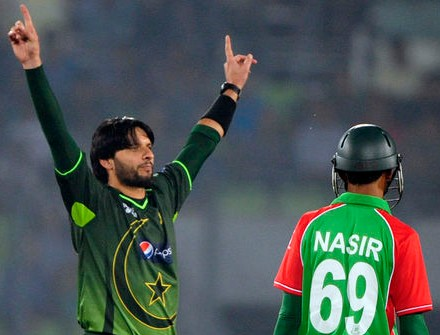 Pakistan Vs Bangladesh 2nd ODI Watch Live Cricket Streaming