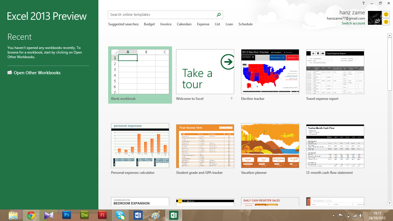 Microsoft Office 2013 Full version - IDWS - HanzZame