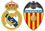 Real Madrid - FC Valencia