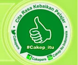 #cakep