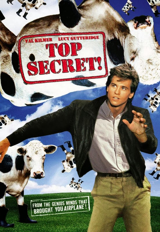... do Top Secret