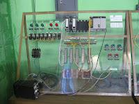 miniatur plc seven segment