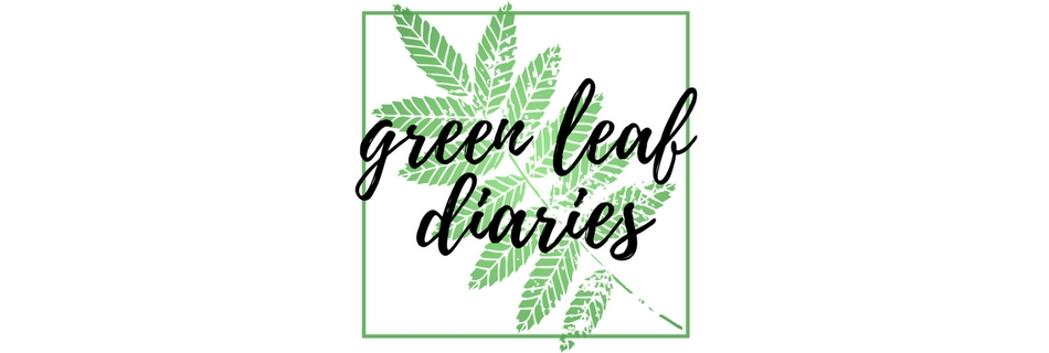 The Green Leaf Diaries