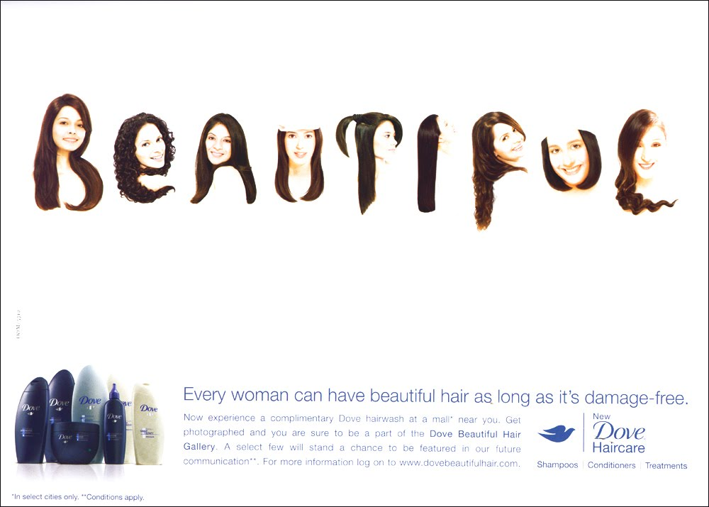 Dove soap slogan - photo#23
