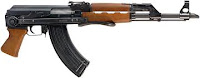 Zastava M70 assault rifle