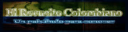 El revuelto colombiano (madera azul )