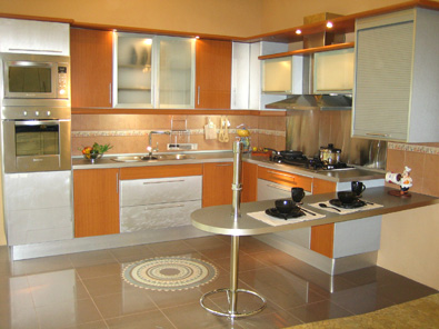 Desain Dapur Sehat on Kitchen Set  Design Kitchen Set Minimalis