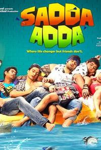 Sadda Adda (2012) - Hindi Movie
