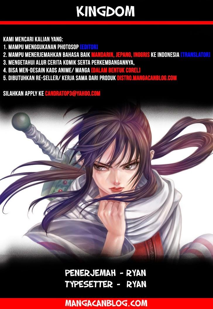 Dilarang COPAS - situs resmi www.mangacanblog.com - Komik kingdom 343 - penyerangan hari ke enam 344 Indonesia kingdom 343 - penyerangan hari ke enam Terbaru |Baca Manga Komik Indonesia|Mangacan
