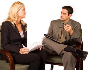 Intrebari si raspunsuri la interviul de angajare in romana ...