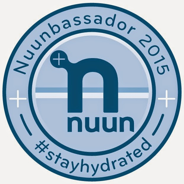 2015 Nuun Amabassador
