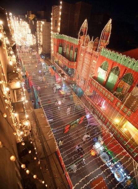 Pakistan real estate market lahore its mist and its myths for 12 rabi ul awal 2014 decoration
