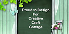 Joint Owner of Creative Craft Cottage