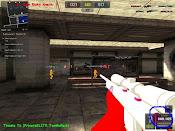 wall hack y 60 balas de sniper