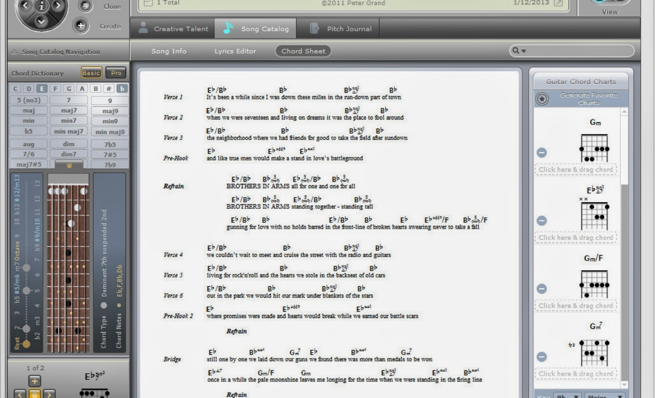Juegos Musicales: Un programa gratuito para editar tus canciones ...