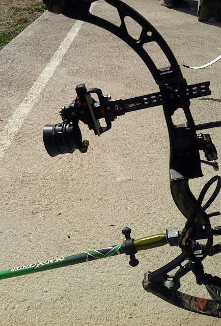 Les Viseurs Slider/Dial - L'Axcel Accutouch Pro IMG_20150926_151824
