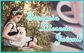 (*~* Fantasia Literaria Juvenil *~*)