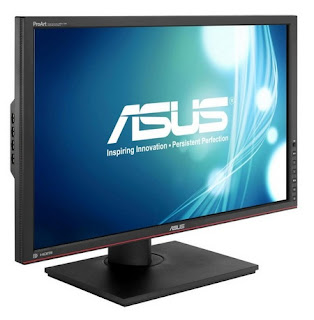 Asus PA248Q IPS LCD Display