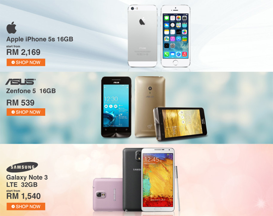 Apple iPhone 6 Serendah RM2799 Lazada Malaysia