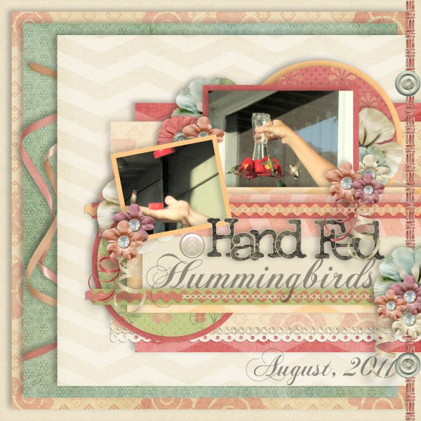digital scrapbooking kits