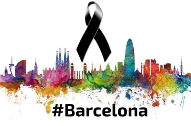 Barcelona contra la por