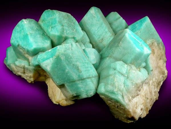 Healing Properties Of Amazonite