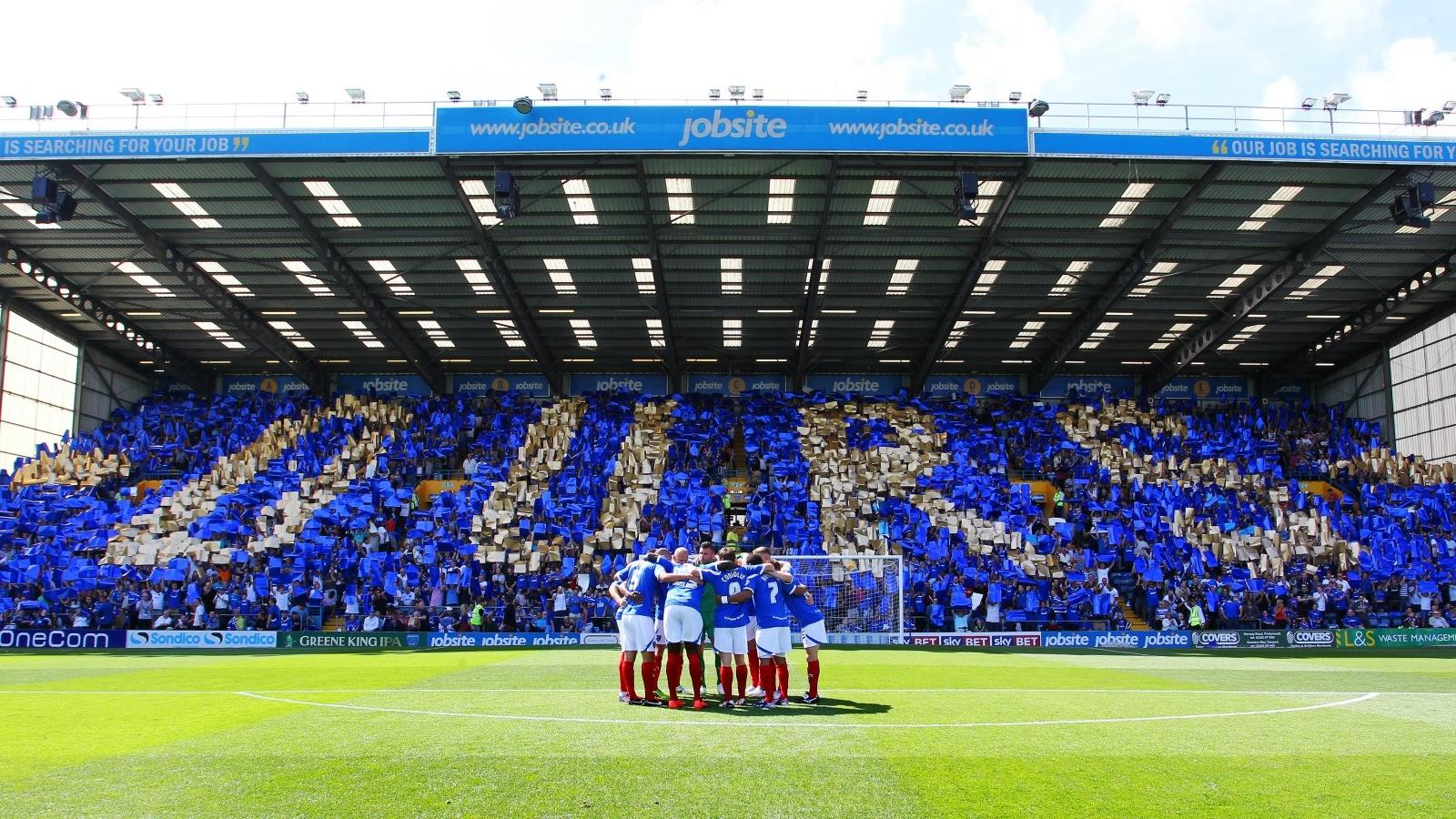 Portsmouth FC: The Largest Supporter Owned Club In English