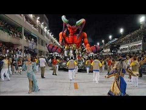 Carnaval 2016 O diabo foi humilhado mais uma vez