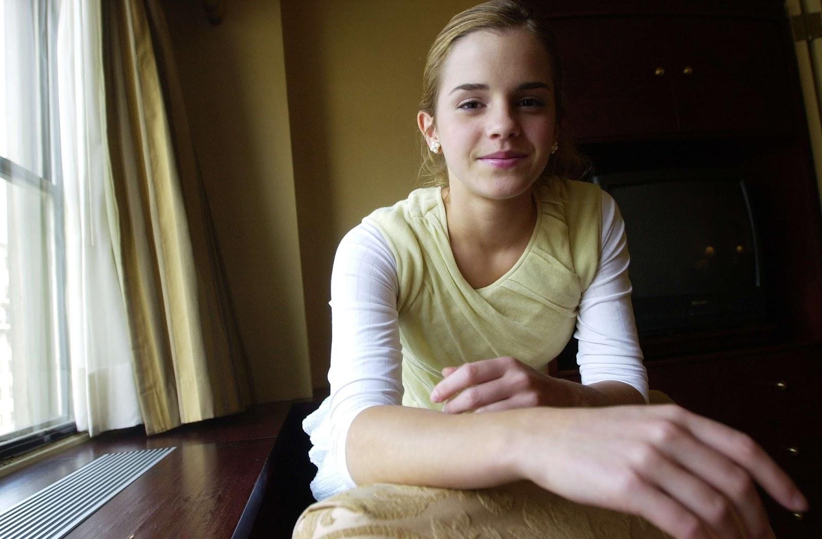 Cute Emma Watson Image HD