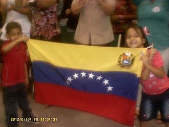 Venezuela Tierra de Bendición