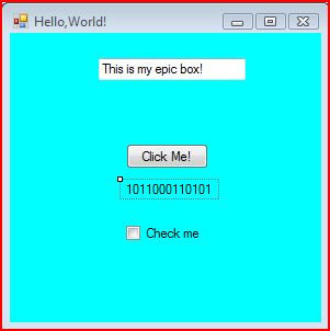 "Homeschool Programming: Programming Activity ""Hello World"""