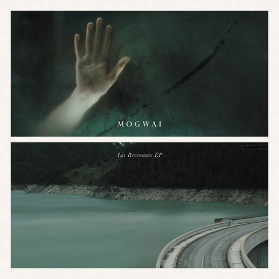 Les revenants - EP released, full soundtrack to follow + listen to 6 tracks