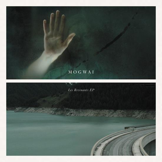 Les revenants - EP released, full soundtrack to follow + listen to 6 tracks