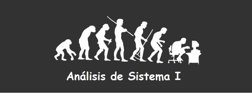Análisis de Sistema I. - Neyber C.