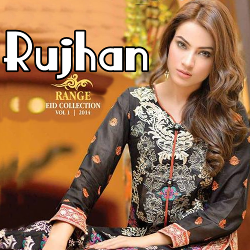 Range Eid Collection 2014