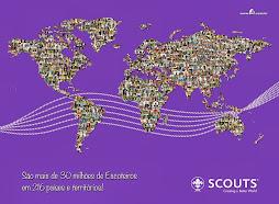 Escotismo Mundial