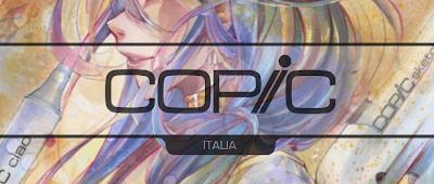 Copic Italia