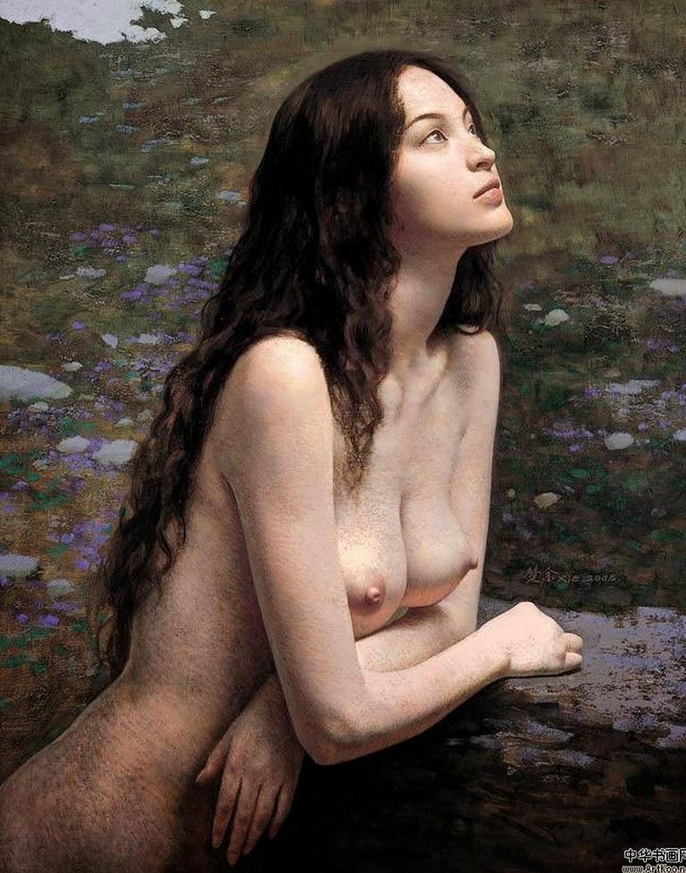 retrato-mujer-pintada-al-oleo
