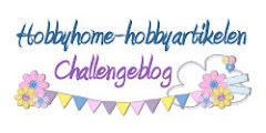 Challenge van Hobbyhome-hobbyartikelen
