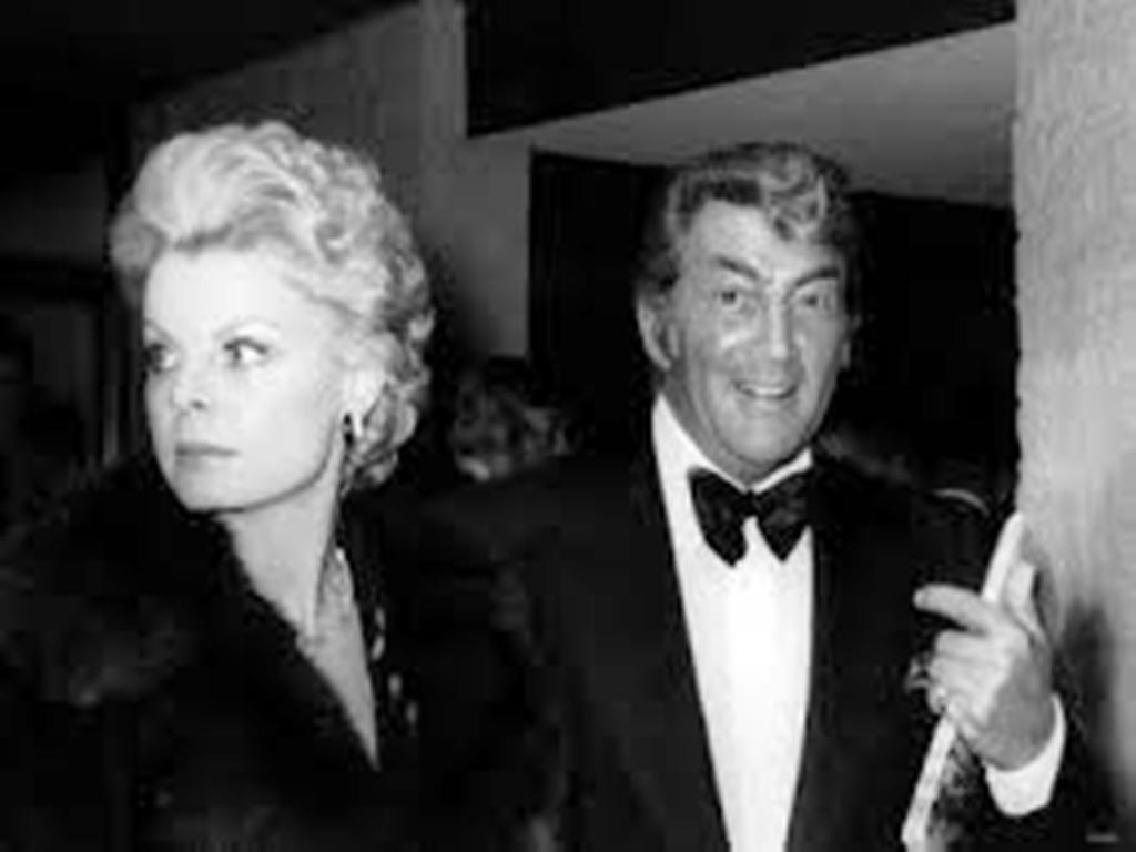 Pornostar elizabeth anne mcdonald and dean martin