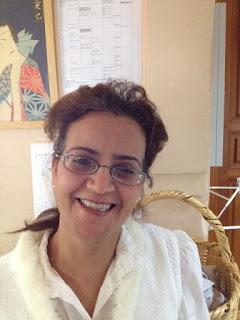 Lala Najat, gouvernante à l'hôtel Les Deux Tours