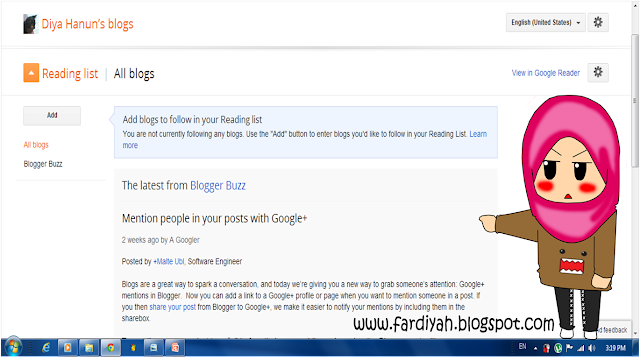 Google Reader Atasi Masalah News Feed Tak Keluar Di Dashboard
