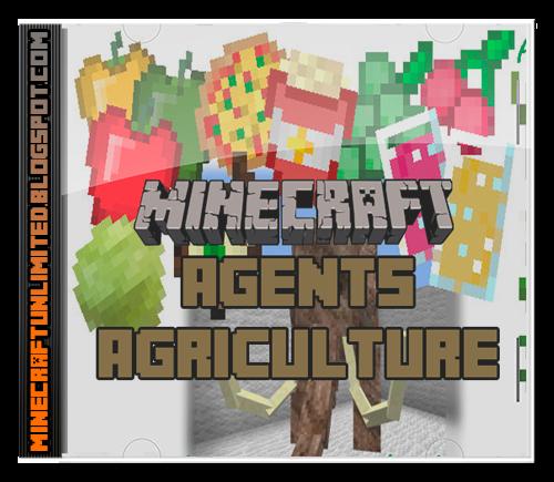 Agents Agriculture Mod carátula