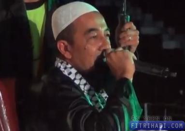 video puisi khas syria gaza ustaz azhar idrus