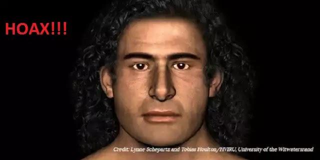 ΑΝΑΚΑΛΥΨΗ-ΠΡΟΠΑΓΑΝΔΑ! Δείτε πως έμοιαζαν οι Έλληνες πριν 3.500 χρόνια…  ουδεμιά σχέση!