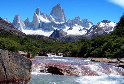 El Chaltén – Argentina