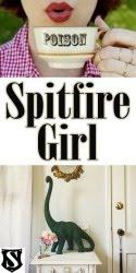 Shop Spitfire Girl