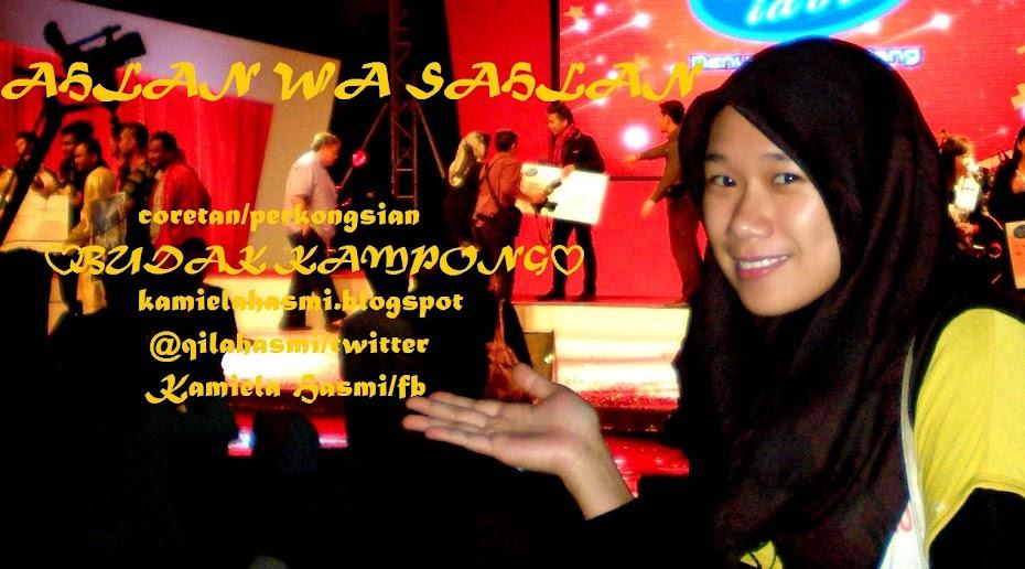 ♥ Budak Kampong ♥