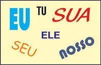"""Atividades sobre pronome """" lhe """" com gabarito"""