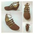 Model Sepatu Remaja Masa Kini